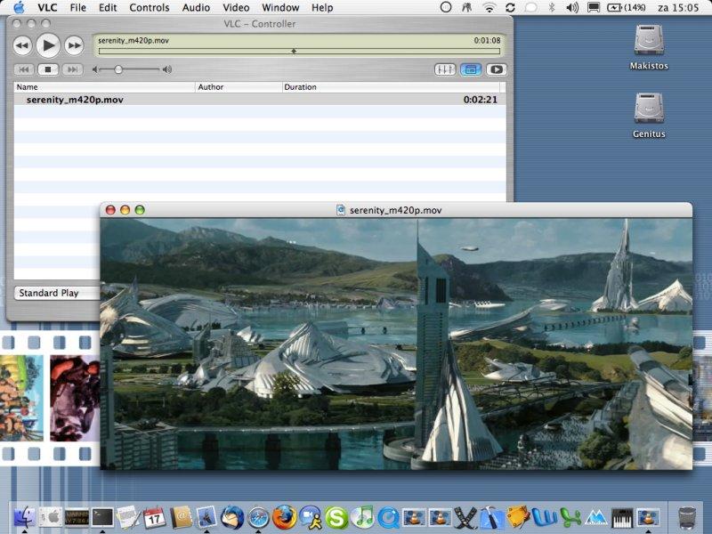 للبرنامج Media Player 1.1.4 vlc-mac.jpg